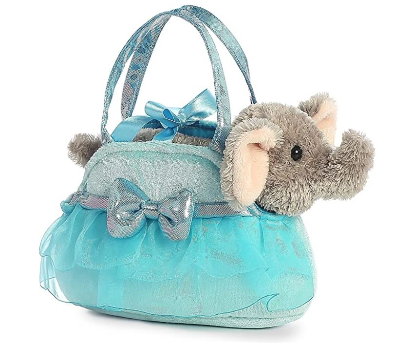TUTU ELEPHANT PET CARRIER