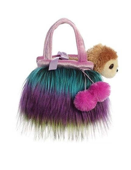 SLOTH FURRIES  MOONRISE PET CARRIER