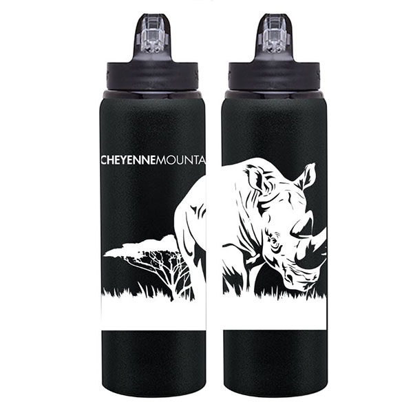 BOTTLE ALLURE RHINO