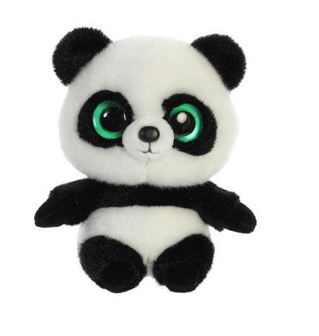 YOO HOO RING RING PANDA