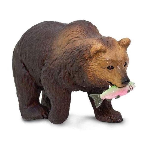 GRIZZLY BEAR REPLICA