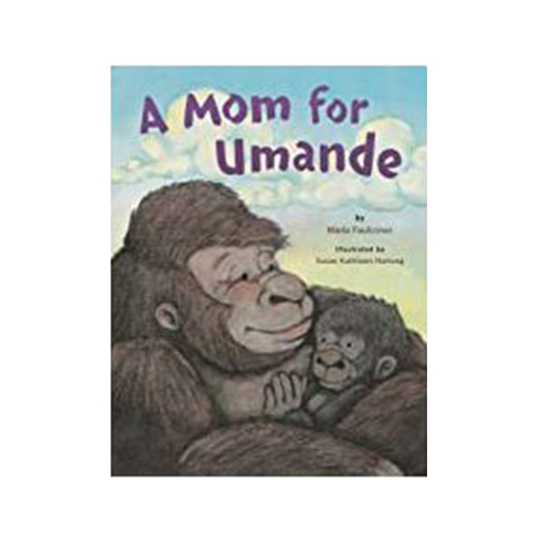 A MOM FOR UMANDE STORY BOOK