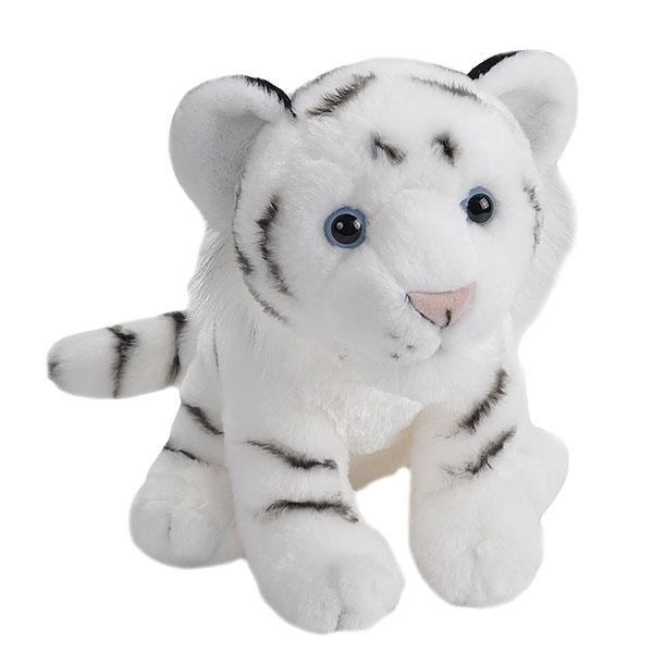 WHITE TIGER PLUSH