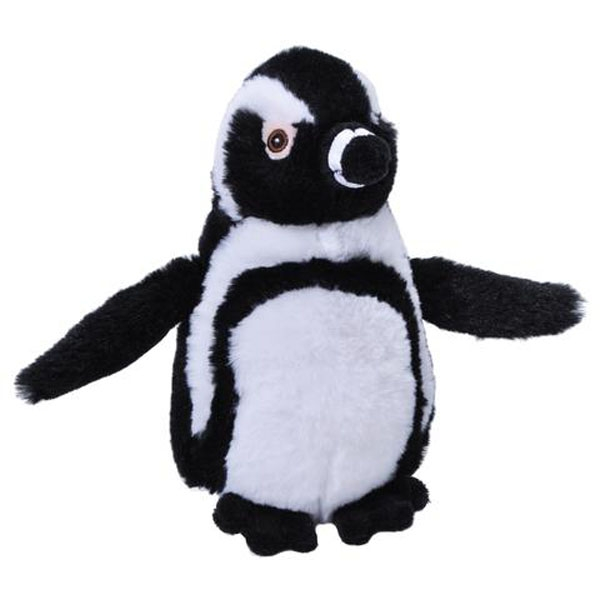 PENGUIN CHICK ECOKINS MINI PLUSH