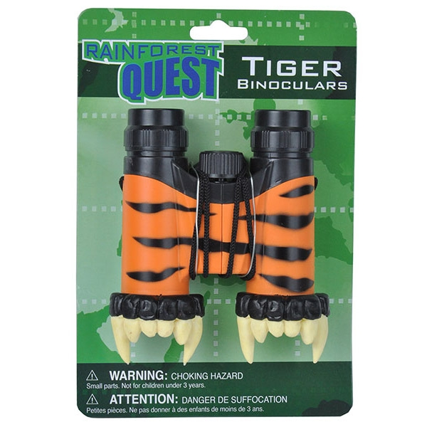 RAINFOREST QUEST TIGER BINOCULAR